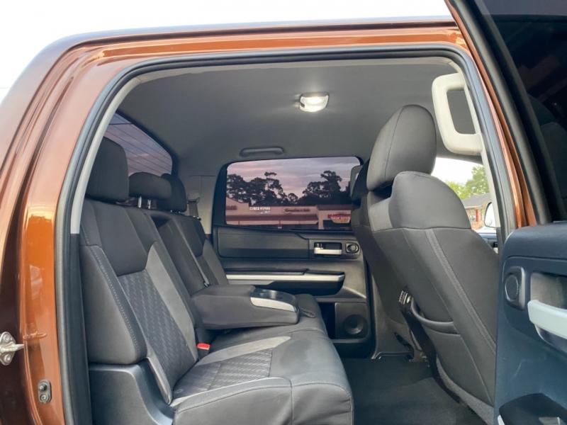 Toyota Tundra 2016 price $34,890