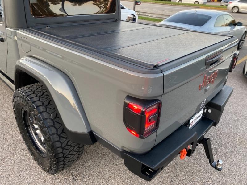 Jeep Gladiator 2021 price $74,890