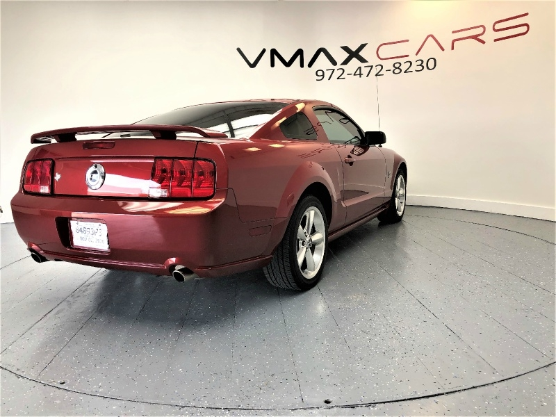 Ford Mustang 2009 price $14,995
