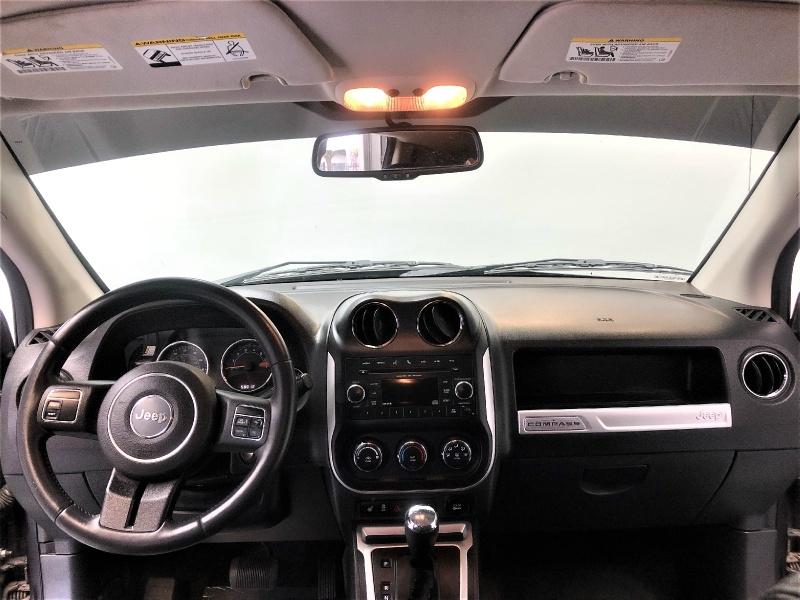 Jeep Compass 2014 price $12,995