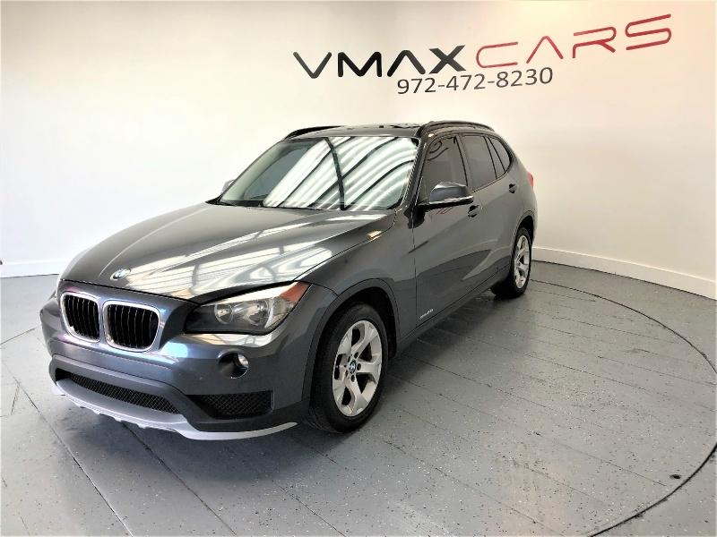 BMW X1 2015 price $11,495