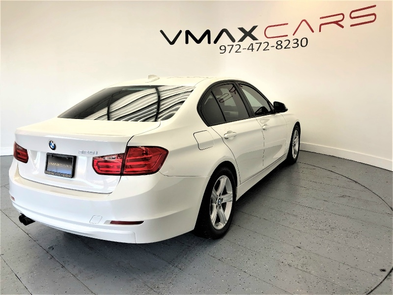 BMW 3-Series 2012 price $12,995