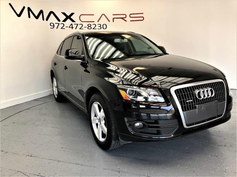 Audi Q5 2012 price $11,795