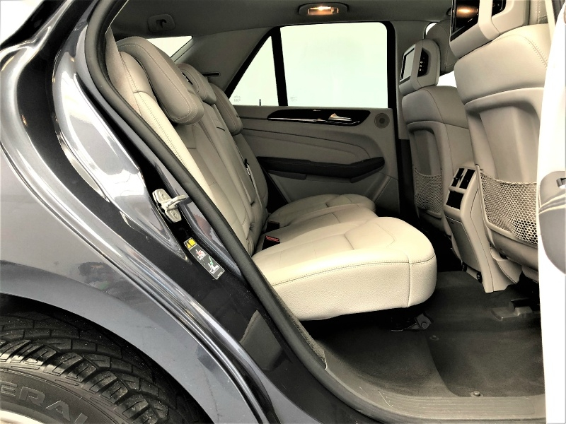 Mercedes-Benz M-Class 2014 price $18,495