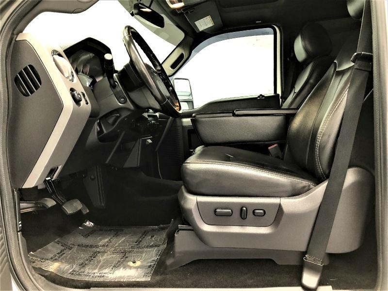 Ford Super Duty F-250 SRW 2012 price $34,495
