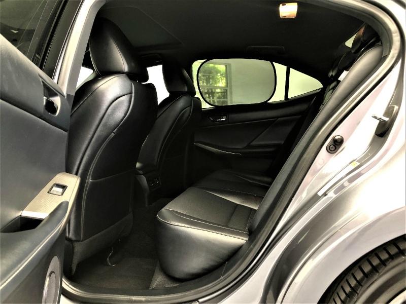 Lexus IS 350 2015 price $23,495