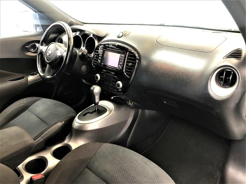 Nissan JUKE 2015 price $11,495
