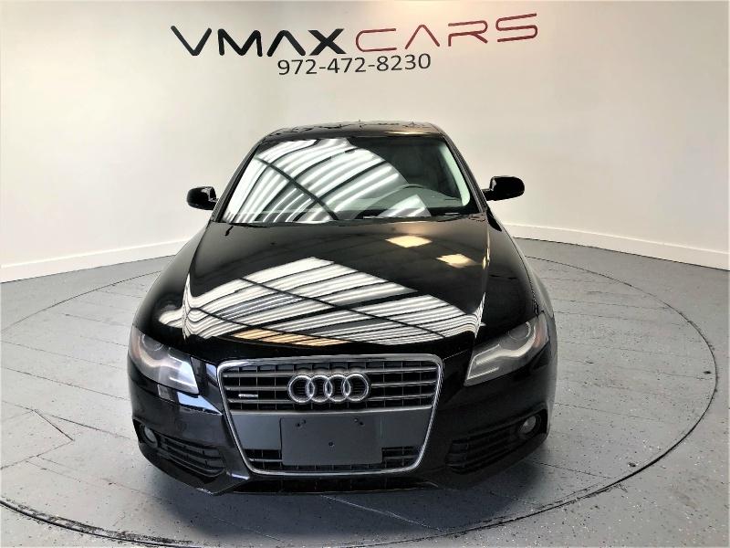 Audi A4 2011 price $11,495