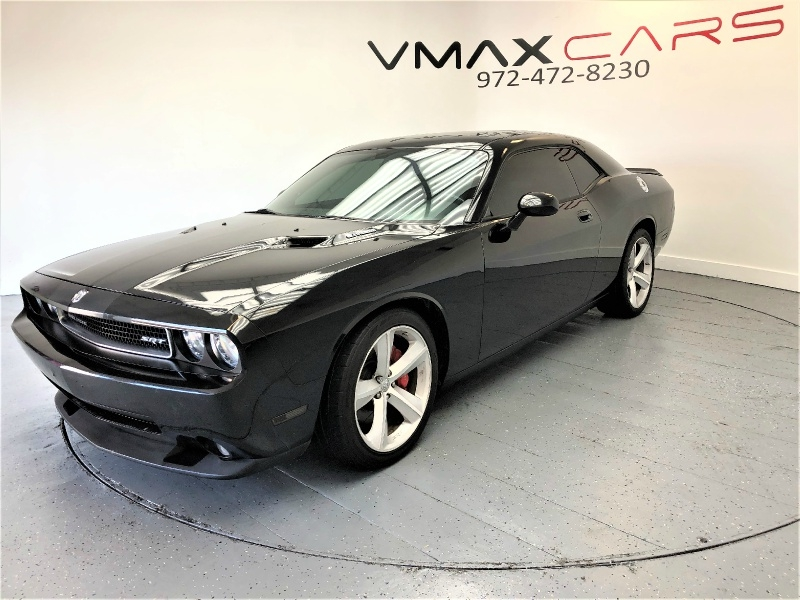 Dodge Challenger 2009 price $21,995