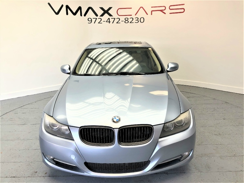 BMW 3-Series 2011 price $10,495
