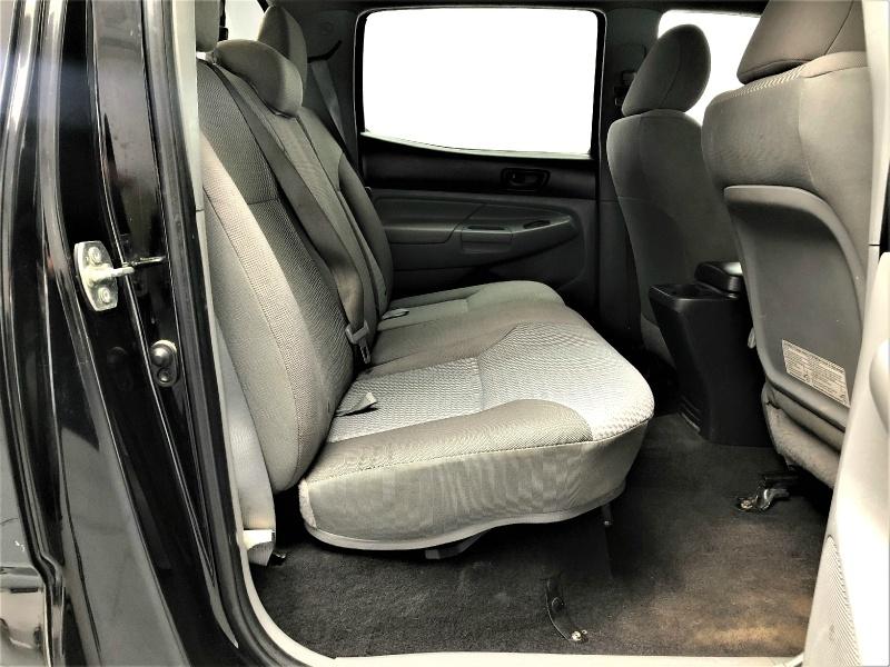 Toyota Tacoma 2013 price $22,995