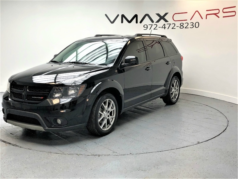 Dodge Journey 2016 price $10,995