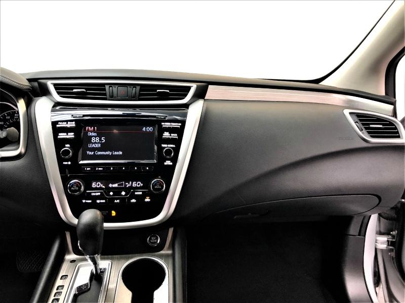 Nissan Murano 2017 price $14,995