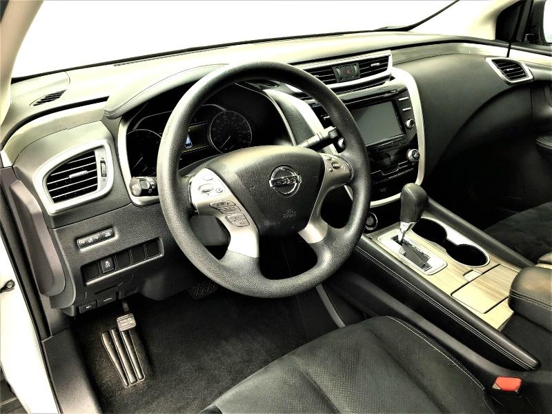 Nissan Murano 2017 price $13,995