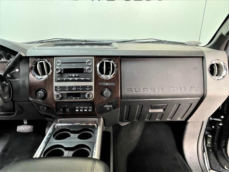 Ford Super Duty F-250 SRW Lariat 2012 price $24,995