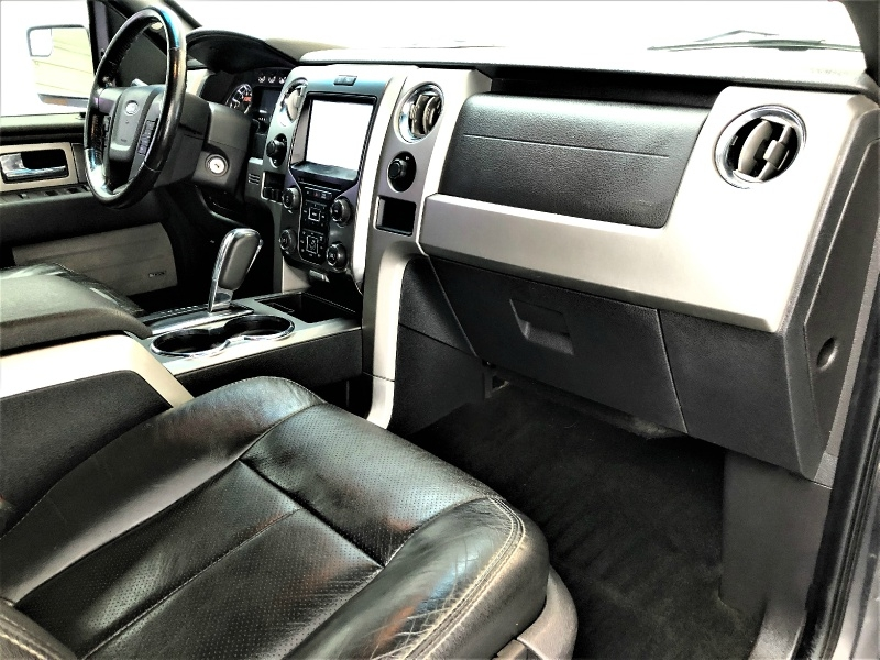 Ford F-150 2013 price $19,795
