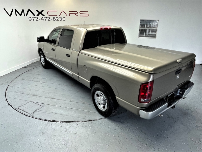 Dodge Ram 1500 2006 price $10,795