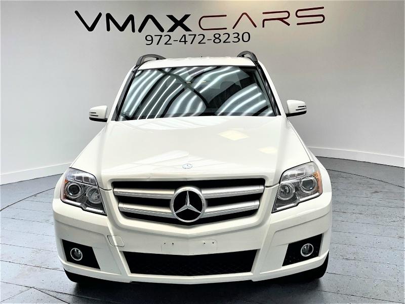 Mercedes-Benz GLK-Class 2010 price $9,395