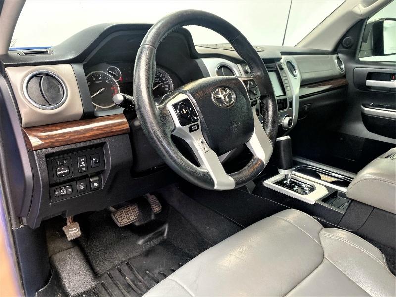 Toyota Tundra 4WD Limited 2016 price $27,995