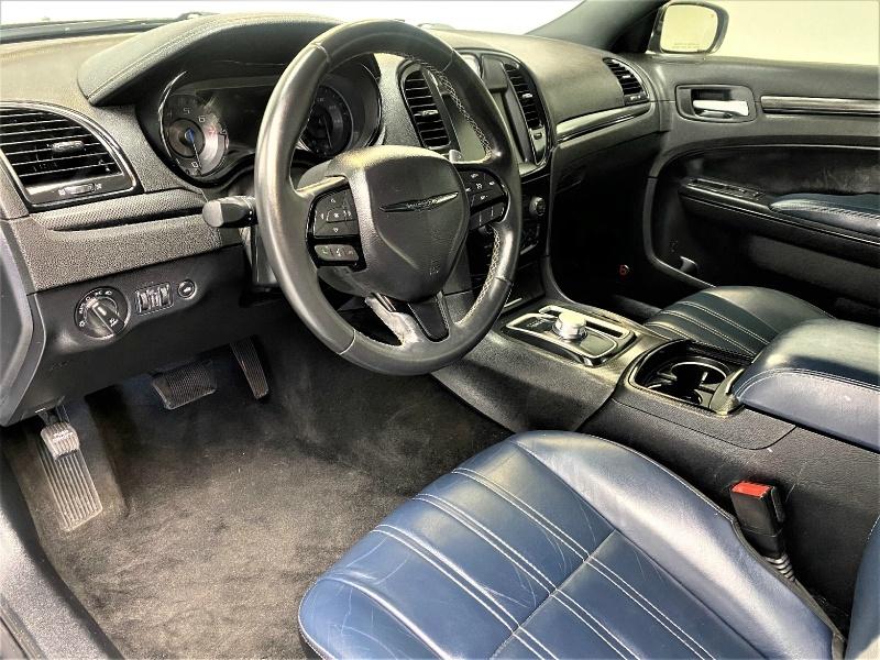 Chrysler 300 2015 price $13,995