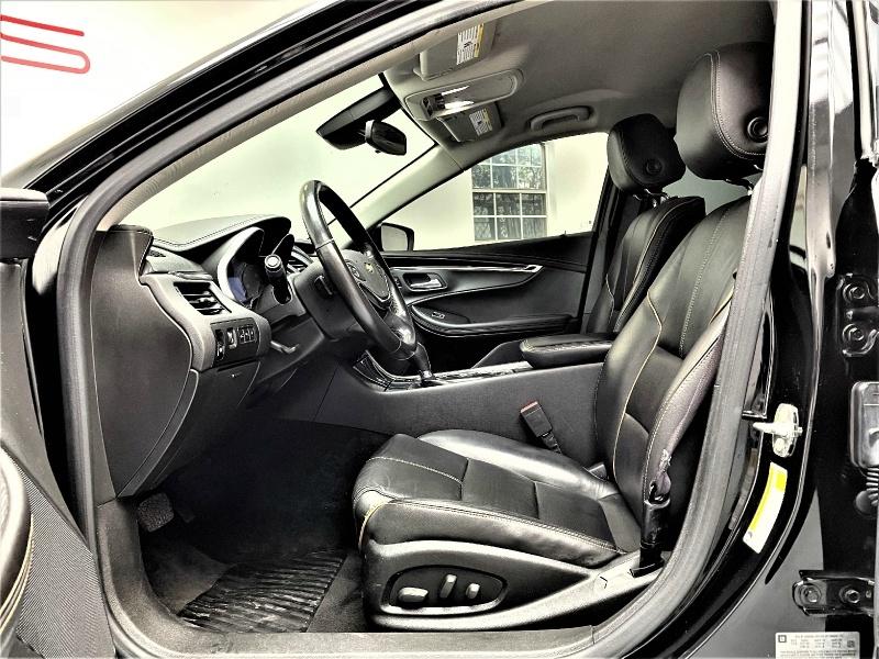 Chevrolet Impala 2016 price $13,495