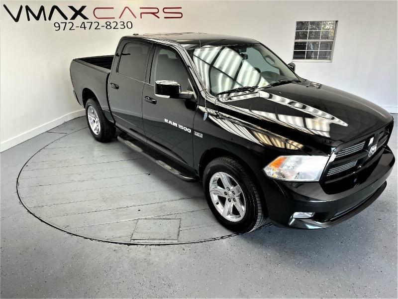 RAM 1500 2012 price $18,995