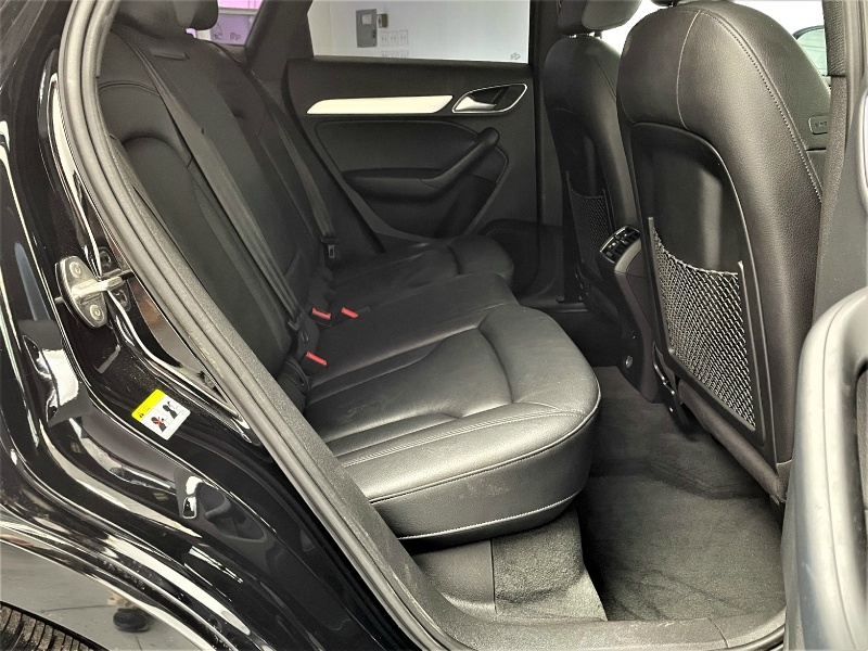 Audi Q3 2016 price $19,395