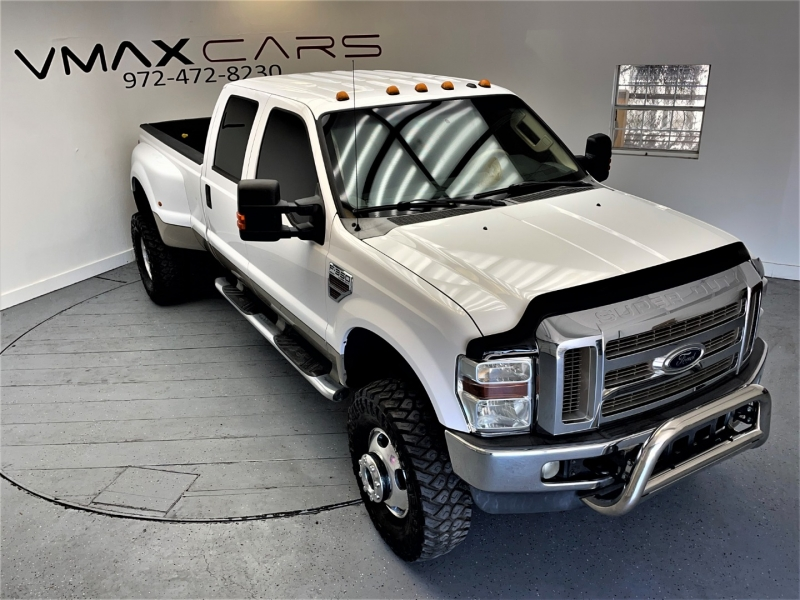 Ford Super Duty F-350 DRW 2009 price $28,795