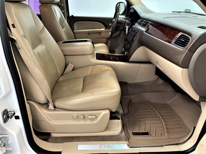Chevrolet Tahoe 2011 price $16,495
