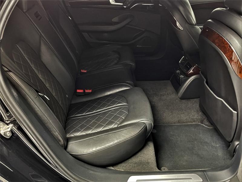 Audi A8 L 2013 price $16,995