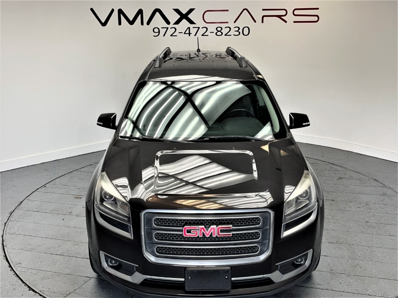 GMC Acadia 2013 price $13,995