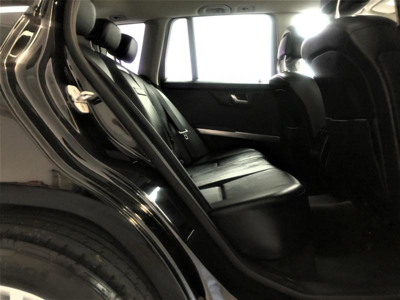 Mercedes-Benz GLK-Class 2014 price $14,395
