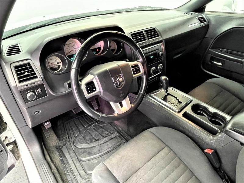 Dodge Challenger 2012 price $10,995