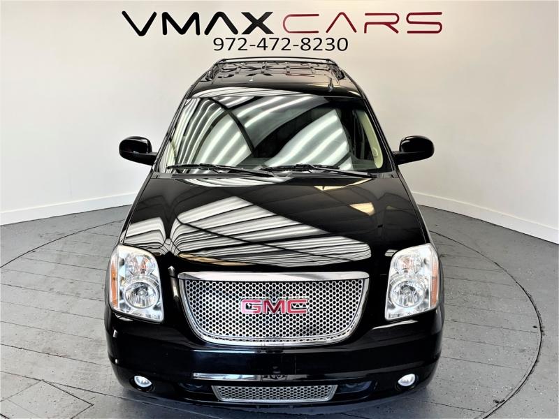 GMC Yukon 2011 price $15,695