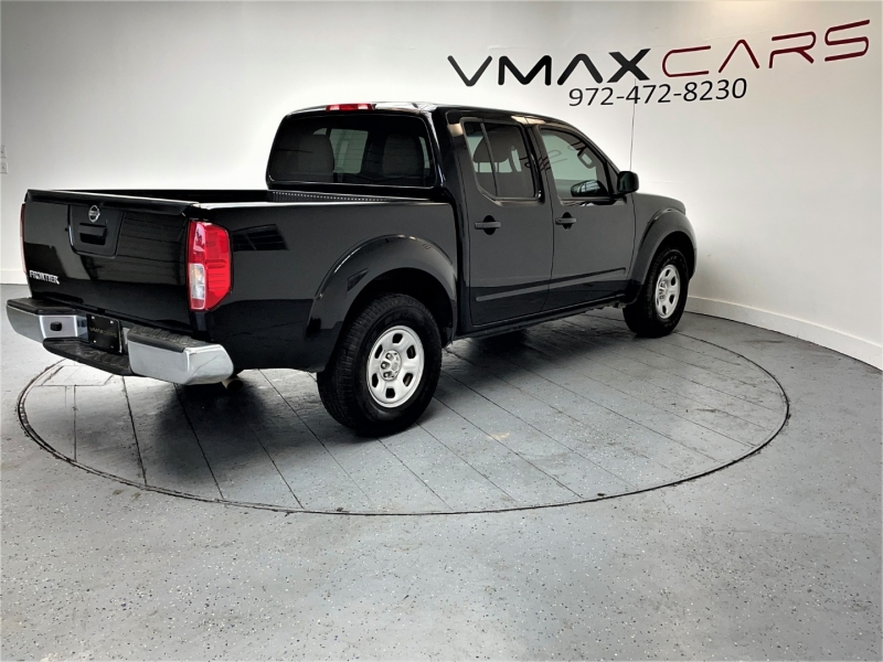 Nissan Frontier 2016 price $14,395