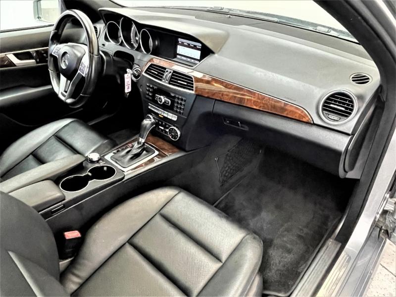 Mercedes-Benz C-Class 2013 price $11,395