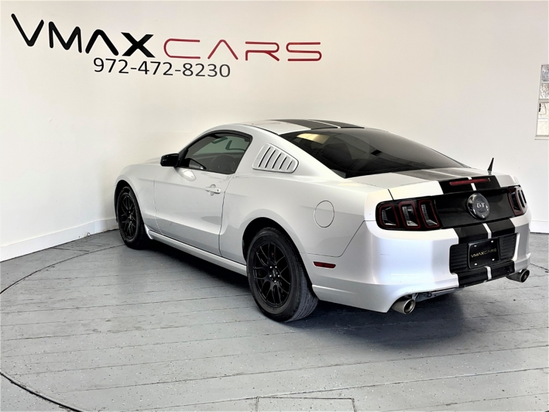 Ford Mustang 2014 price $13,695