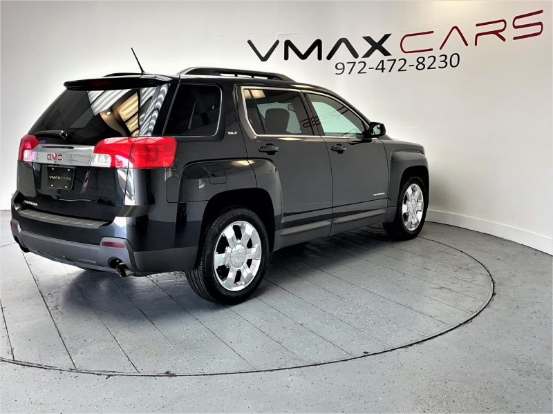 GMC Terrain 2013 price $10,995