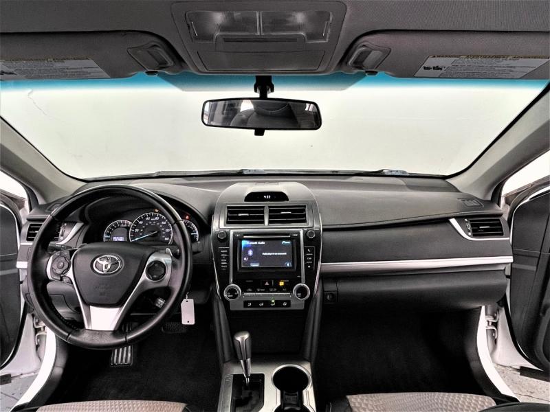 Toyota Camry 2014 price $9,695