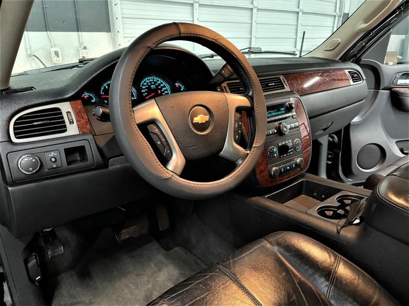 Chevrolet Avalanche 2013 price $21,395