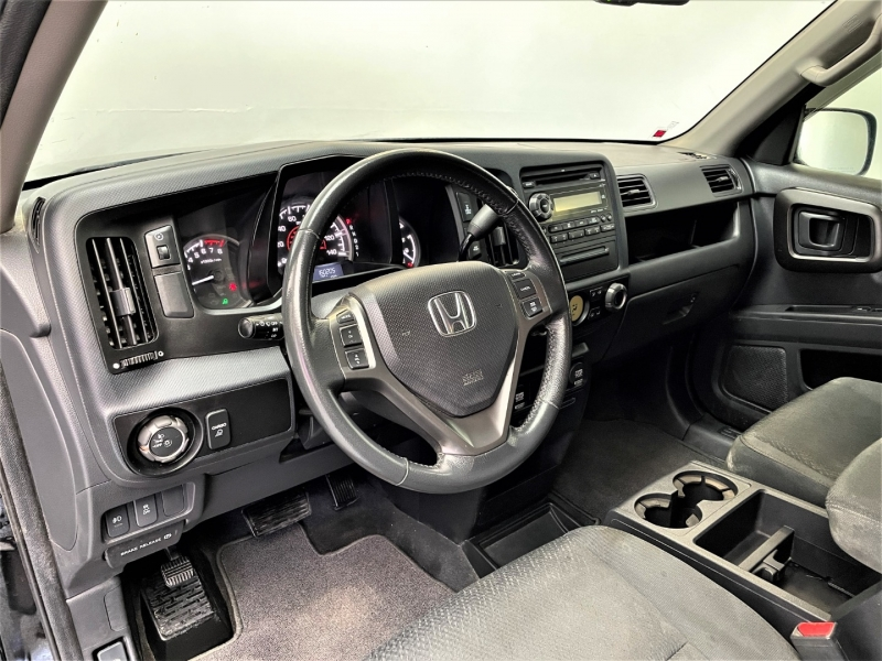 Honda Ridgeline 2013 price $15,995