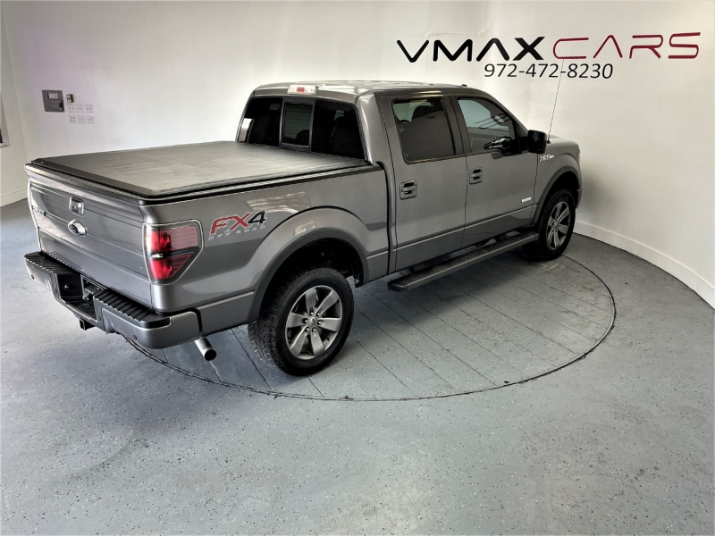 Ford F-150 2013 price $22,595