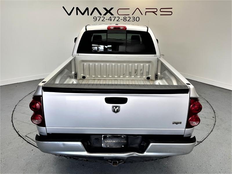 Dodge Ram 1500 2007 price $10,795