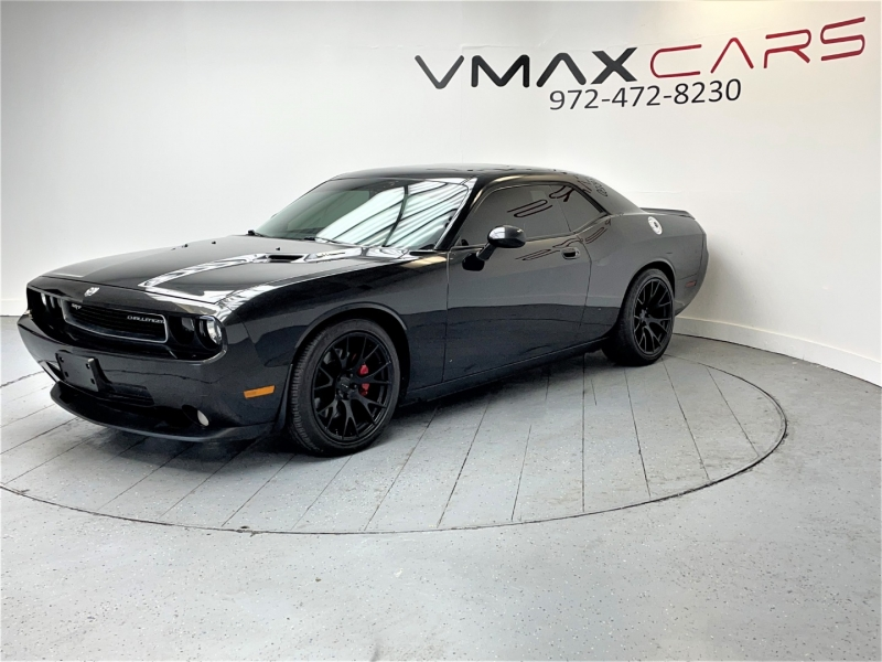 Dodge Challenger 2009 price $23,995