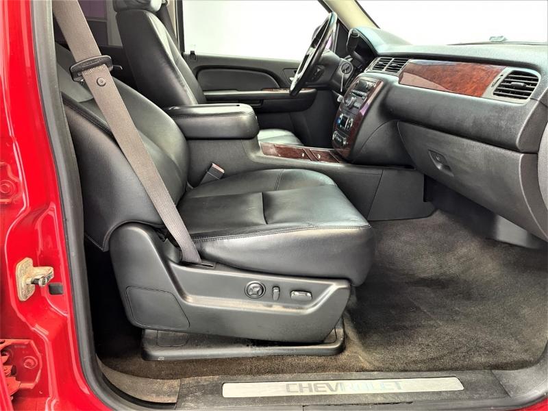 Chevrolet Avalanche 2009 price $14,395