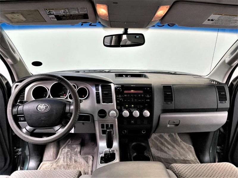 Toyota Tundra 2WD SR5 2008 price $12,995