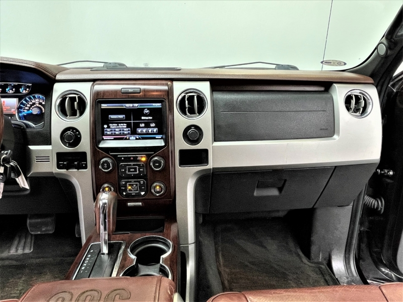 Ford F-150 2013 price $22,395