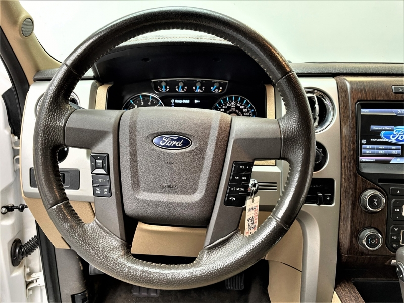 Ford F-150 2014 price $20,895