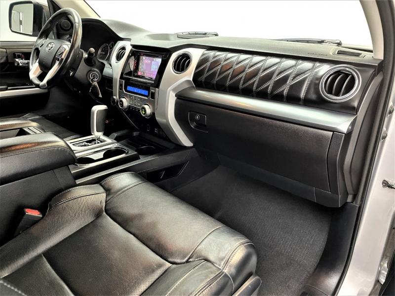 Toyota Tundra 4WD Platinum 2014 price $33,795