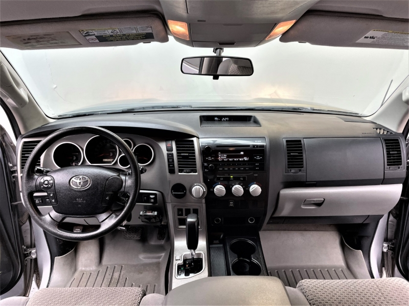 Toyota Tundra SR5 2WD 2010 price $12,995